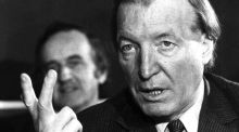 Serious illness made Haughey look for place in 'history'