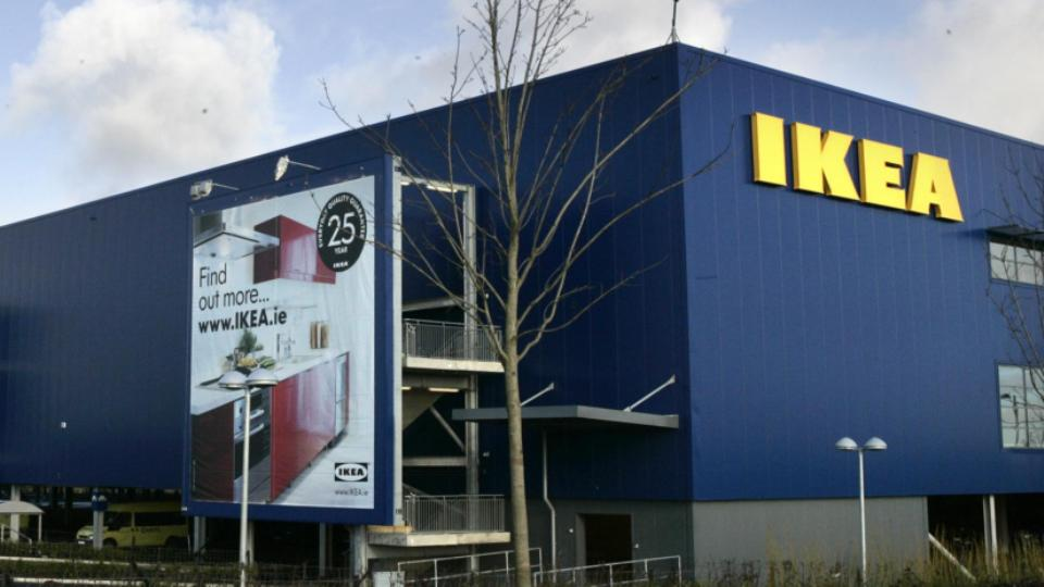 Ikea buys windfarm to power stores in Dublin and Belfast
