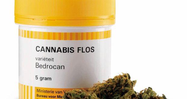 GPs to be allowed prescribe medicinal cannabis
