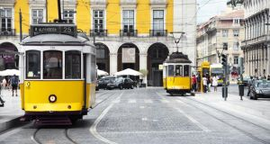 Live like a local in Lisbon in a self-catering apartment