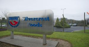 Central to the case is a press release issued by ABP Group in February which stated that Silvercrest had purchased beef products from McAdams Food Service. Photograph:  Philip Fitzpatrick/PA