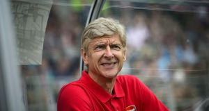 Arsenal manager Arsene Wenger has so far this summer only recruited one player, a 20-year-old striker from Auxerre called Yaya Sanogo on a free.