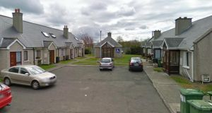 Greenlawns, Coolock, prior to redevelopment. Photograph: Google Maps