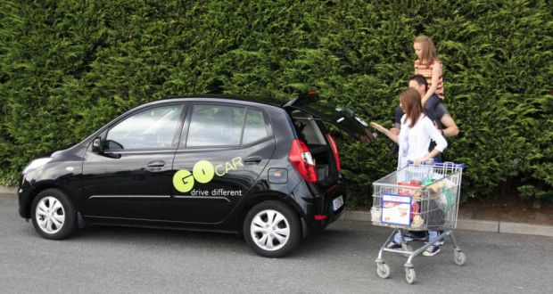 Car To Go >> Buying Into The Gocar Rental Alternative