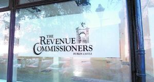 Reviews by the Revenue Commissioners show most charities lost their tax exemption status had ceased activity, failed to respond to queries or did not fulfil the terms required for tax exemptions. Photograph: Joe St Leger