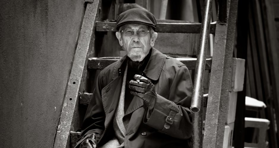 Elmore Leonard - a writer and his rules