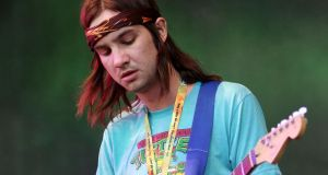 Kevin Parker: keening falsetto evokes blissed-out sunsets and lonely astronauts adrift in space