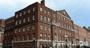The National Maternity Hospital on Holles Street is one of 25 hospitals in the State authorised to carry out terminations under the provisions of the Act.