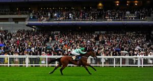War Command lands the Coventry Stakes at Royal Ascot and is fancied to regain the winning thread in the Galileo Futurity Stakes at the Curragh this afternoon.