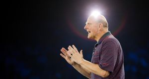 Steve Ballmer's  blanket dismissal of the iPhone back in 2007 will go down as one of the most damning moments of his career.  Photograph: Joshua Roberts/Bloomberg