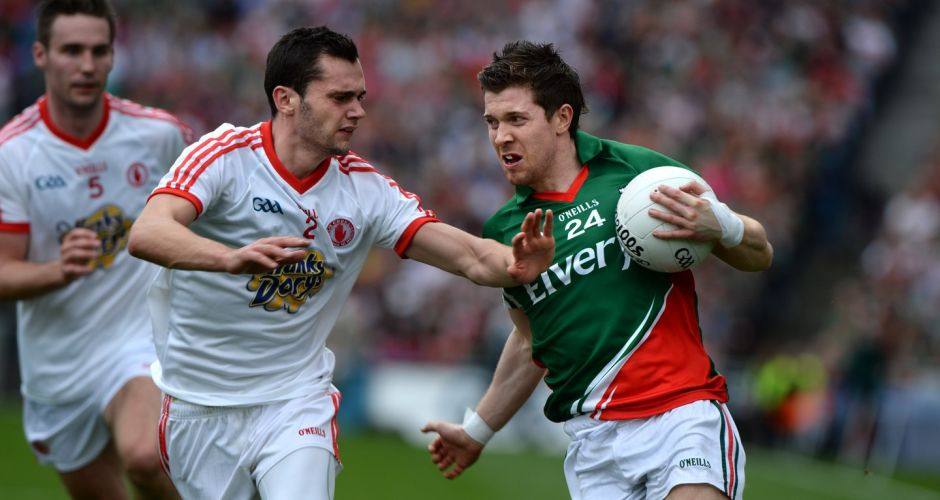 Mayo through to All Ireland Final
