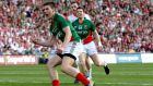 Mayo caught red-handed early on but respond well to first real challenge
