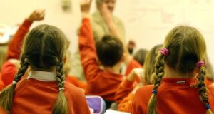 Early figures show that  71,000 junior infant pupils will enrol this year