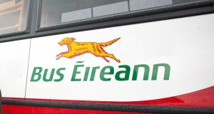 Bus Éireann has confirmed an investigation has started into how a woman was accidentally locked inside the baggage compartment of a coach and carried for 25km in it before being released in a shaken condition