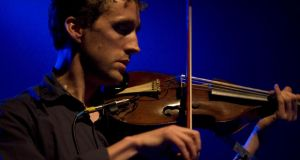 Colm Mac Con Iomaire for The Ticket