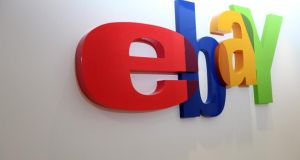 Ebay's charitable programme was launched in 2006.