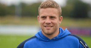 Leinster's Ian Madigan. Photograph:   Brian Lawless/Sportsfile