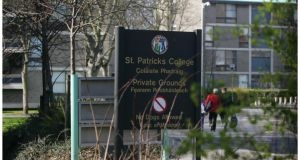 Proportion of female students entering the two main primary teacher colleges, St Patrick's in Drumcondra in Dublin (above) and Mary Immaculate in Limerick,  has been in slow decline since 2005, according to new figures. Photograph: Bryan O'Brien