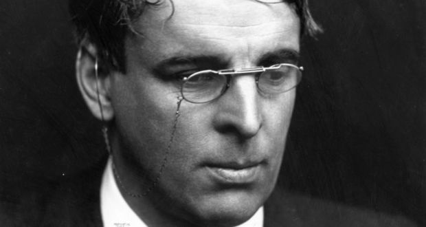 William Butler Yeats Poetry Irish culture and customs World