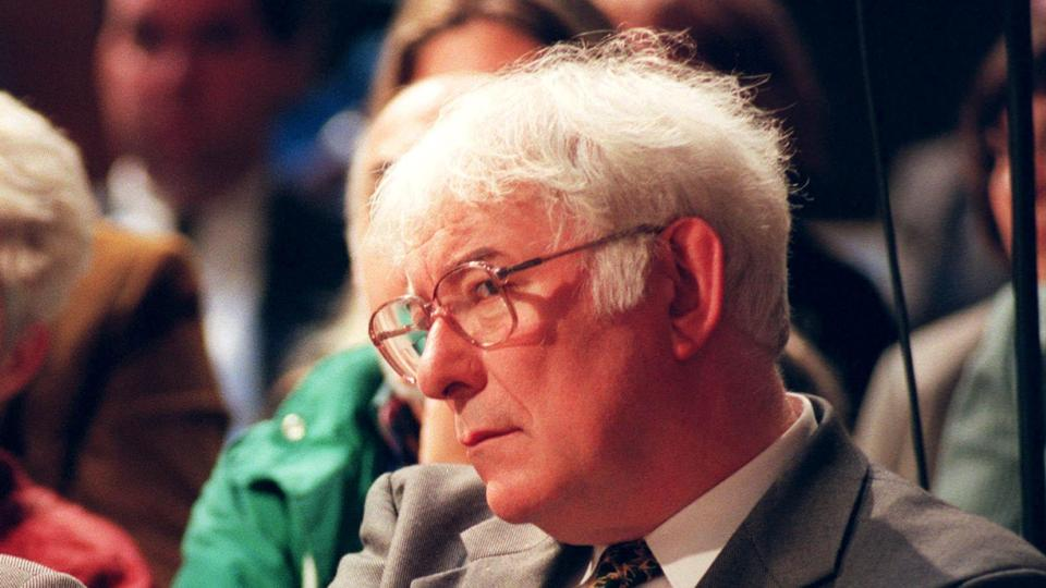 Obituary: Heaney 'the most important Irish poet since Yeats'