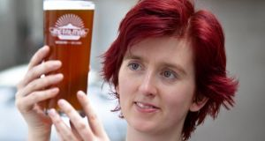 "Gráinne Walsh of Metalman Brewing: ""We need to stay focused for now on one main product."""
