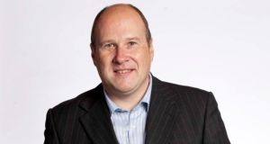 Newstalk has announced that broadcaster and former government minister Ivan Yates will return to the station later this week. Photograph: Jason Clarke Photography.