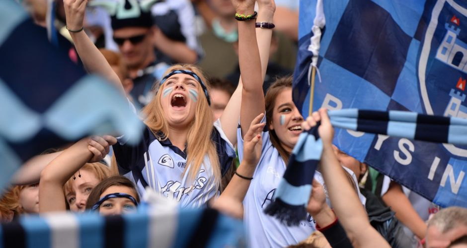 Dublin beat Kerry in GAA clash