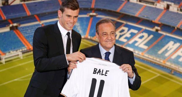 "gareth bale transfer ral madri-ის სურათის შედეგი"""