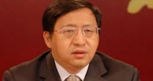 Fang Binxing has stepped down as  president of Beijing University of Posts and Telecommunications