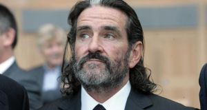 It is believed that Johnny Ronan acquired Stilebawn House many years ago