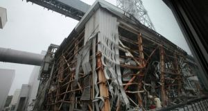 Japan's government is moving to take a more direct role in the clean-up of the wrecked Fukushima nuclear plant, after concerns grew over the ability of embattled operator Tokyo Electric to handle the legacy of the worst atomic disaster in a quarter century. Photograph: Noboru Hashimoto/Reuters