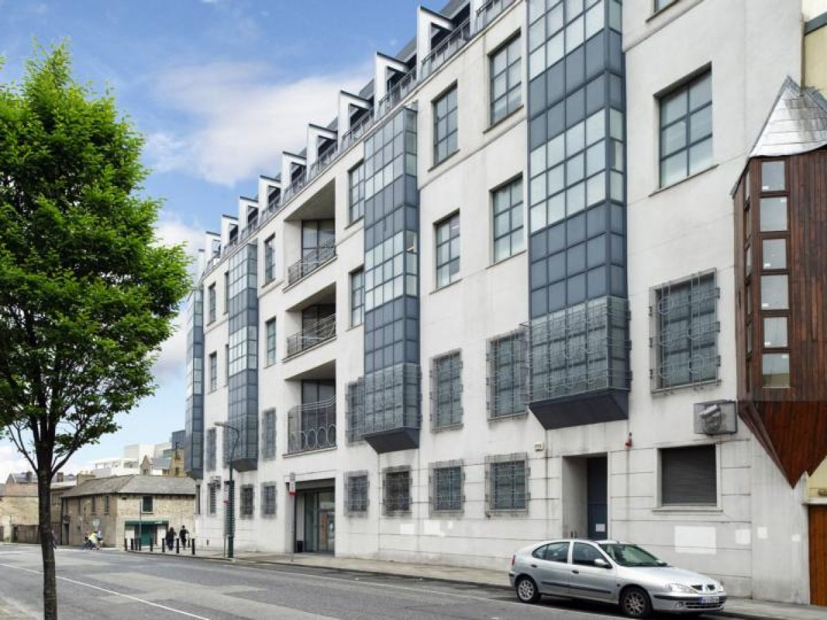 Tallaght, Dublin Commercial Office priced - confx.co.uk