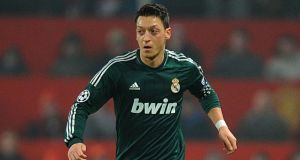 Mesut Ozil's arrival at the Emirates has redeemed Arsene Wenger's summer transfer dealings