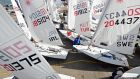 European and World Sailing Championships Dun Laoghaire