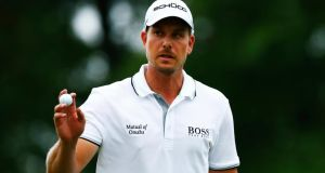 Eventual winner Henrik Stenson of Sweden was the star of the show at the Deutsche Bank Championship at TPC Boston in Norton, Massachusetts at the weekend. Photograph: Jared Wickerham/Getty Images.