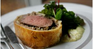 Beef Wellington: Crowd-pleasing classics