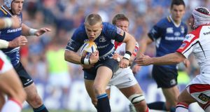 Leinster's Ian Madigan is a player who has thrived on the game time offered by the Pro12. Photograph: Billy Stickland/Inpho