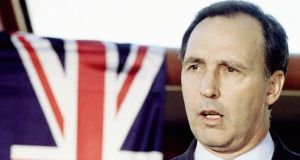 Former prime minister Paul Keating: lost the argument back in the 1990s.
