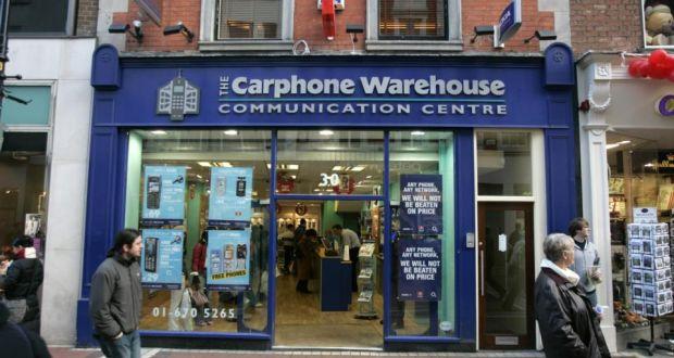 Carphone And Harvey Norman Enter Partnership Agreement To Create 80