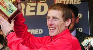 Johnny Murtagh considering a trip to Australia for the Caulfield and Melbourne Cups with Royal Diamond