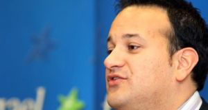Leo Varadkar said that he  respected that the five Dá a il deputies and two Senators had followed the courage of their convictions
