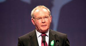 Robinson Mcguinness Meet Potential Ni Investors In Us