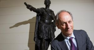 "Sir Michael Marmot: ""There's an intimate relationship between where you are on the social hierarchy and your health. The people at the top have the longest life, those in the middle are shorter, and as you get lower and lower, the life expectancy gets shorter and shorter."""