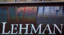 Why Lehman Brothers was allowed to fail
