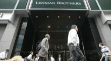 How banking works: The difference between Lehman and your local bank