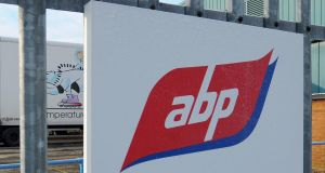 ABP Food Group said today it has settled an action against a UK-based meat firm and begun High Court proceedings against a Polish firm. Photograph: PA