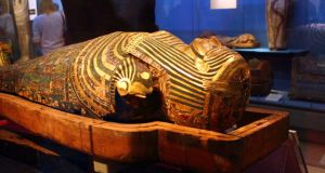 Information hidden in the entrails of Egyptian mummies and in ancient human burial sites could help reduce allergies in children and adults today. Photograph: Justin Ennis/Flickr/Creative Commons
