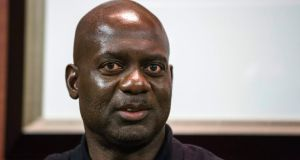 Today Ben Johnson seems a little confused over how beneficial the drugs were, and maintains he would still have won the 1998 Olympic 100 metres gold medal if he hadn't been doping. Photograph: Reuters