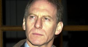 US envoy Dr Richard Haass: 'We will listen, we will suggest, and I would think, as the process unfolds between now and the end of the year, we will obviously be making recommendations.' Photograph: Cyril Byrne