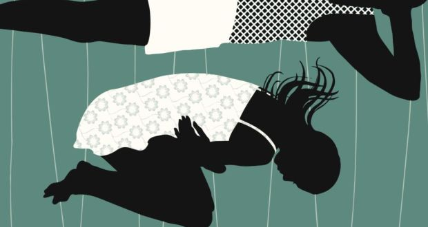 my wife was sexually assaulted
